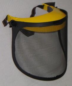 Μάσκα Προστατευτική Με Σιτα Απλή