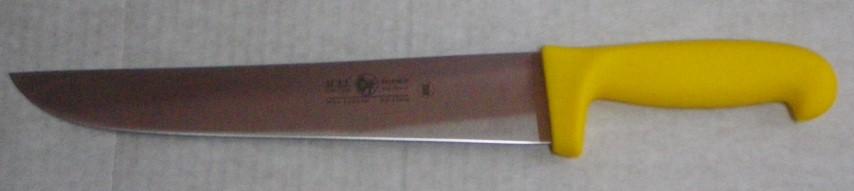 Μαχαίρι Icel Χασάπικο Με Πλαστική Λαβή
