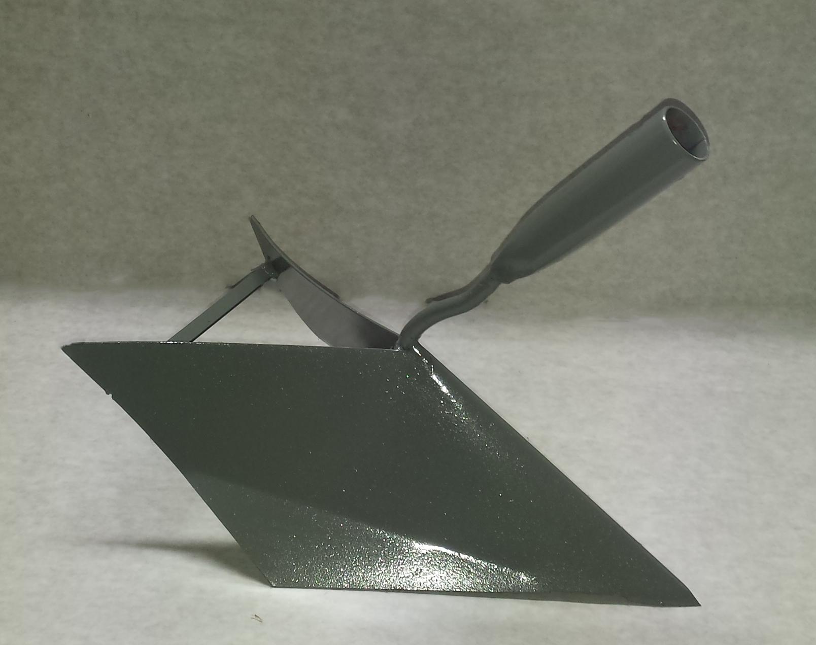 Αυλακωτήρας-Ινι Χειροποίητο